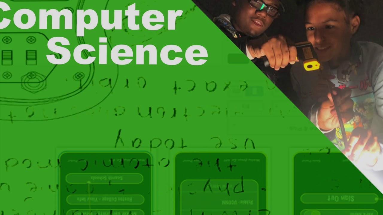 UA Maker Academy